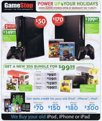 gamestop black friday 2017
