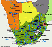 xmaps for africa kobus botha weather photos of southern africa weather and