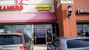 contact us insurance doctor of fredericksburg va