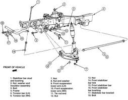 2000 ford explorer joint replacement 1999 ford ranger lower and joint replacement
