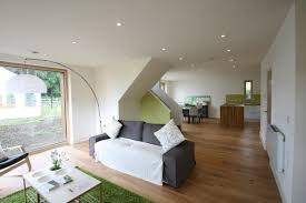 house design in uk milton keynes u0027 passivhaus the most airtight house ever news