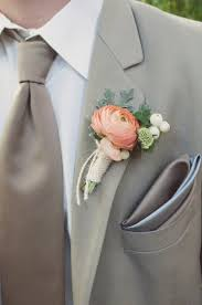 coral boutonniere best 20 coral boutonniere ideas on no signup required