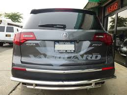 2008 acura mdx rear on 2008 images tractor service and repair