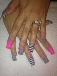valentine u0027s day nail designs cute nails designs pinterest