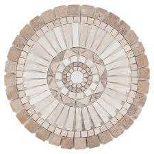 decorative medallions floor u0026 decor