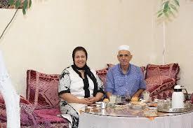 lalla fatima et sidi mokhtar picture of riad lalla fatima fes