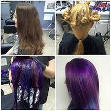 the latest hair colour techniques pinwheel hair color application google search diy hair