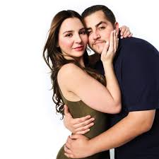 jorge anfisa what does he do 90 day fiance update are anfisa jorge still together today find out