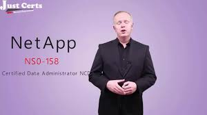 ns0 158 exam dumps netapp certified data administrator ns0 158