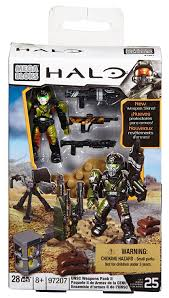 amazon black friday 2014 toys amazon com mega bloks halo unsc weapons pack ii toys u0026 games