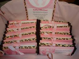 Perfect Gift For Baby Shower Baby Shower Party Favor Idea Hershey Chocolate Bar Wrapped In