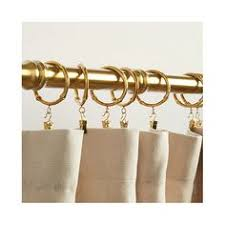 Drapery Rings Without Clips Drapery Finials Lucite Drapery Pinterest Curtain Rod