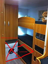 Best For The New Living Space Images On Pinterest Vintage - Narrow bunk beds