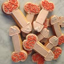 ideen fã r den polterabend bachelorette cookies jb custom cookies