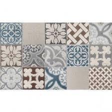 tapis cuisine tapis de cuisine au fil du temps orval créations amazon fr