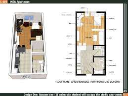 floor plan designer best 25 studio apartment floor plans ideas on small