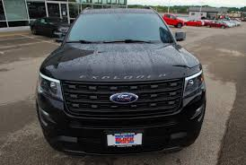 Ford Explorer Awd - 2017 ford explorer for sale in rockford il rock river block