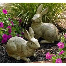 300 best garden rabbits hares images on garden ideas