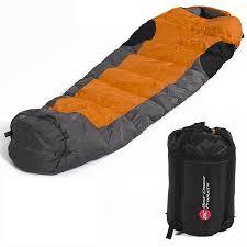 Coleman Multi Comfort Sleeping Bag Best Backpacking Sleeping Bags Under 100