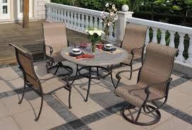 outdoor furniture by hanamint valbonne pelican patio stores
