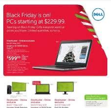 dell laptop black friday dell black friday 2015 flyer deals new inspiron 15 5000 series