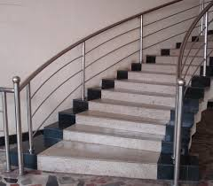 stainless steel banister rails stairs big stainless steel stair railing right planning to build