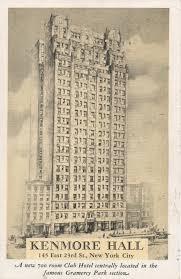 welfare hotels new york city ephemeral new york