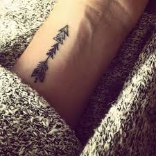 39 best small arrow tattoo images on pinterest ink arrow tattoo