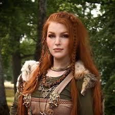 traditional scottish hairstyles viking hairstyles braid hairstyles celtic braid have faith hair