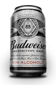is bud light made with rice budweiser canada