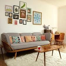 canapé avec gros coussins canape avec coussin idace dacco salon des coussins de canapac