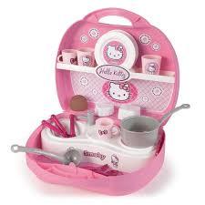 valise cuisine hello mini cuisine malette dinette achat vente dinette