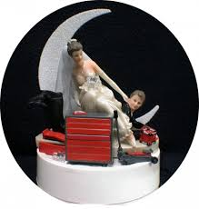 mechanic wedding cake topper car auto mechanic tools wedding cake topper groom tool box