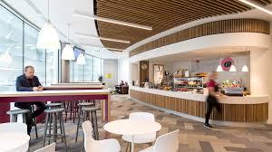 Office Canteen Design Cima James Burleigh Contemporary British Furniture Design And