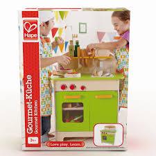 hape gourmet küche kinderküche aus holz hape pirum holzspielzeuge de