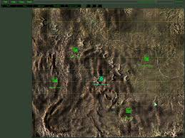 Fallout Vault Map by New World Map Location Icons Image Project Safehouse Mod For