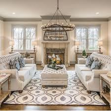 Chandelier For Room Best 25 Chandelier In Living Room Ideas On Pinterest