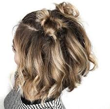 different hair buns best 25 hair buns ideas on twist hair easy