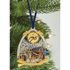f1747c 175th anniversary notre dame 2017 annual ornament