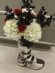 low cut motocross boots racing boot centerpieces motocross wedding u003c3 pinterest