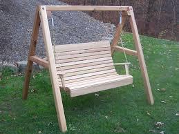 Swings Patio Patio 50 Wooden Porch Swing Outdoor Porch Swings Patio Swings