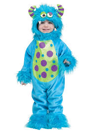 monster halloween costumes for kids