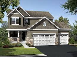 hamlets of rush creek new homes in maple grove mn 55311