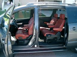 nissan vanette modified interior view of nissan quest 3 5 se photos video features and tuning of