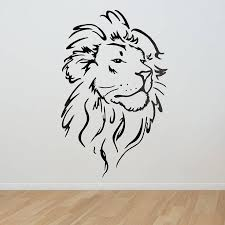 image result for minimal lion tattoo tattoos pinterest
