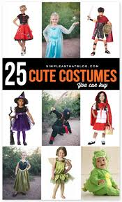 Buy Halloween Costume 25 Cute Halloween Costumes Buy