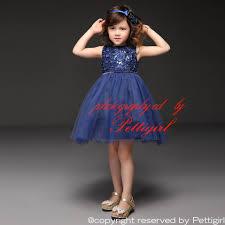 aliexpress com buy 2016 pettigirl sleeveless navy blue flower