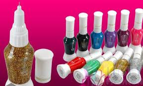 nail art pens can help you get the perfect nail art designs
