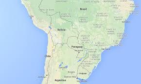 parana river map parana river map search results global ini berita