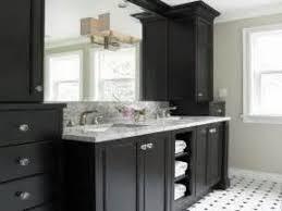 bathroom black cabinet bathroom cabinets corner bathroom cabinet